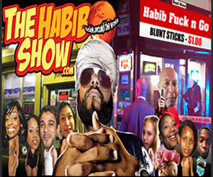 Join The Habib Show